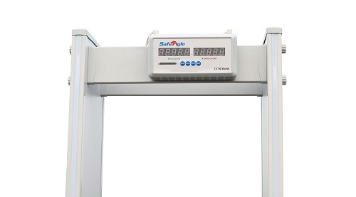 Arch Metal Detector