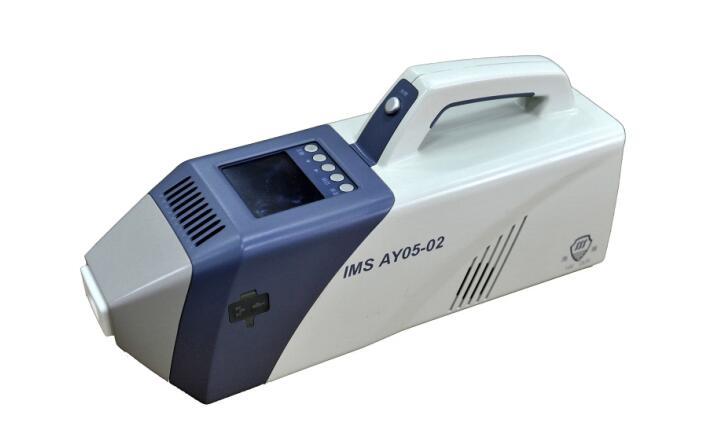 Ручной детектор взрывчатых веществ