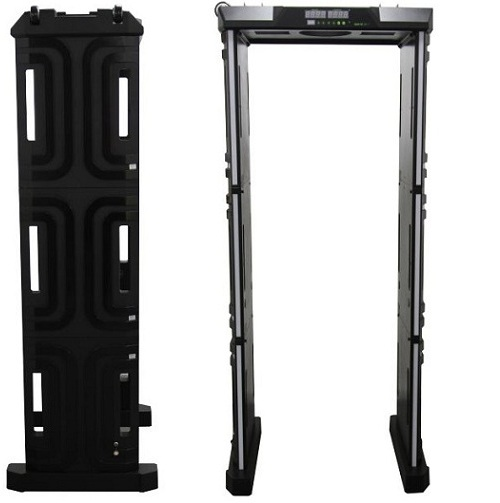 Portable Walk Through Metal Detector Manufacturer