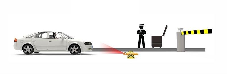 تحت نظام مراقبة المركبات