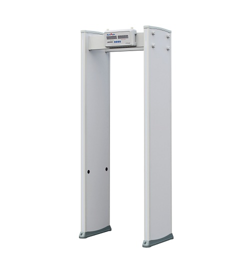 Walk Through Metal Detector Manufacturer