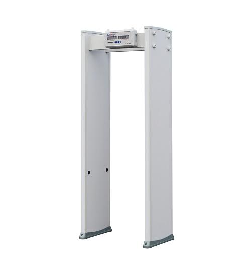 Paseo por el precio del detector de metales