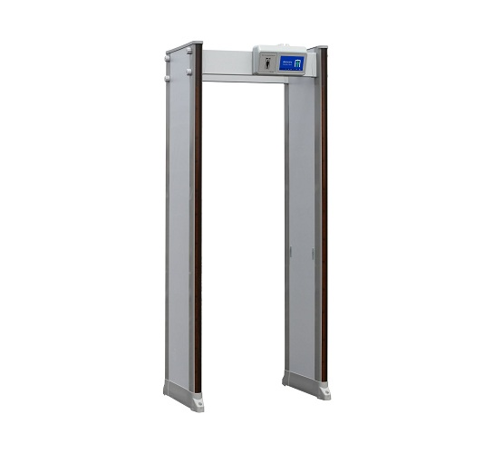 Walk Through Metal Detector Supplier