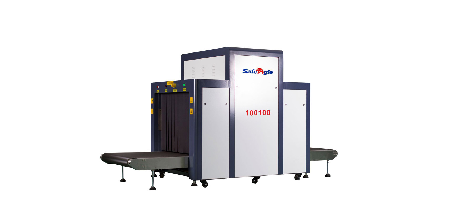 x-ray security scanning equipment